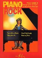 Heumann, Hans Günter : Piano Rock