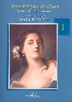 Bonnardot, Jacqueline : Les Classiques du Chant - Soprano - Volume 1