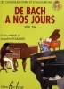 Hervé, Charles / Pouillard, Jacqueline : De Bach à nos Jours : Volume 5A
