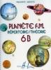 Planète FM 6B (Labrousse, Marguerite)