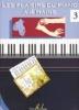 Plaisirs du piano à 4 mains : Volume 3 (Mendels-Voltchikis, A.)