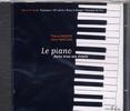 Le Piano dans tous ses Eclats (CD)