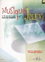 Struber, Bernard / : Musiques en Jeux