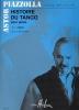 Histoire du Tango (Piazzolla, Astor)