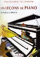 Les leçons de Piano - Volume 1