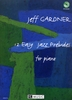Jeff, Gardner : 12 Easy Jazz Preludes for piano