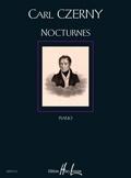 Czerny, Karl : Nocturnes