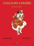 Rousse, Valerie / Littorie, Joel : Couleurs Caraïbe (Flûte + Piano)