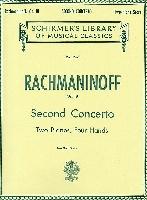 Rachmaninoff, Sergei : Concerto No. 2 in C Minor, Op. 18