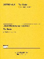 Moreau Gottschalk, Louis : Banjo