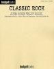Budgetbooks: Classic Rock