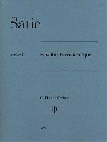 Satie, Eric : Sonatine bureaucratique