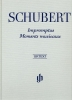 Impromptus et Moments musicaux / Impromptus and Moments musicaux (Schubert, Franz)