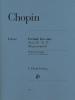 Prélude en ré bémol majeur Opus 28 n° 15 (Prélude de la goutte d