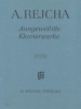 ?uvres choisies pour piano / Selected Piano Pieces (Reicha, Antoine)