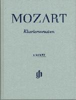 Sonates pour piano - Intégrale en un volume / Piano Sonatas - Complete in one Volume (Mozart, Wolfgang Amadeus)