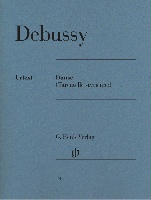 Danse (Tarentelle styrienne) (Debussy, Claude)