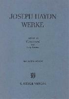 Haydn, Josef : Concerti mit Orgelleiern