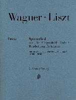 Liszt, Franz / Wagner, Richard : Choeur des fileuses tirée de  Le Vaisseau Fantôme