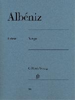 Albeniz, Isaac : Tango