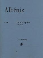 Albeniz, Isaac : Chants d