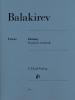 Balakirev, Milij : Islamey - Fantaisie orientale / Islamey - Oriental Fantasy