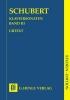 Sonates pour piano - Volume 3 : Sonates de jeunesse et Sonates inachevées / Piano Sonatas - Volume 3 : Early and Unfinished Sonatas (Schubert, Franz)