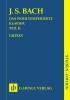 Le Clavier (Clavecin) bien tempéré II BWV 870-893 / The Well-Tempered Clavier II BWV 870-893 (Bach, Johann Sebastian)