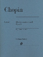 Frédéric Chopin - Free sheet music to download in PDF, MP3