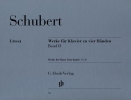 ?uvres pour pianos quatre mains - Volume 2 / Works for Piano four Hands - Volume 2 (Schubert, Franz)