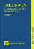 Concerto pour piano et orchestre n° 2 en si bémol majeur Opus 19 / Concerto for Piano and Orchestra No. 2 in B-flat Major Opus 19 (Beethoven, Ludwig van)