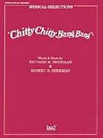 Chitty Chitty Bang Bang Musical Selections