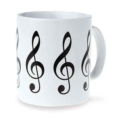 Mug - Clef de Sol