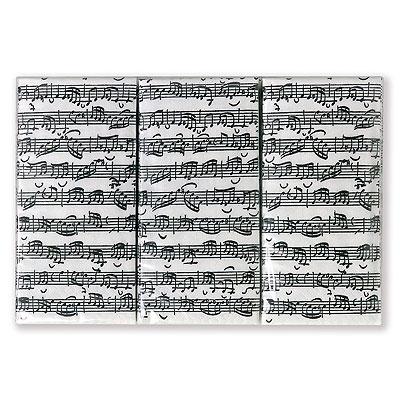 Mouchoirs en papier - Bach
