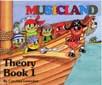 Lumsden, Caroline : Musicland Theory Tutors, Book 1 (2nd edition)