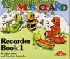 Lumsden, Caroline : Insect Cards (Treble Clef)