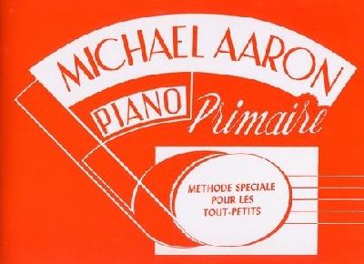 Aaron, Michael : Cours De Piano Primaire