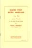 Dandelot, Georges : Quatre Vingt Dictées Musicales