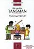 Tansman, Alexandre : Ten Diversions