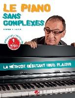 De Lassus, Franck : Le piano sans complexes