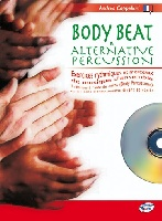 Body Beat and Alternative Percussion
