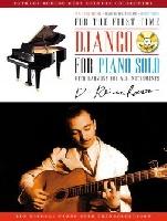 Reinhardt, Django : Django for Piano Solo