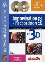 Maugain, Manu : Improvisation Jazz à l