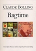 Bolling, Claude : Bolling, Claude - Ragtime