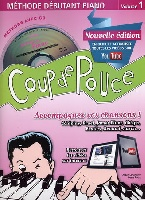 Roux, Denis / Ghuzel, Michel / : Coup de Pouce : Débutant - Clavier