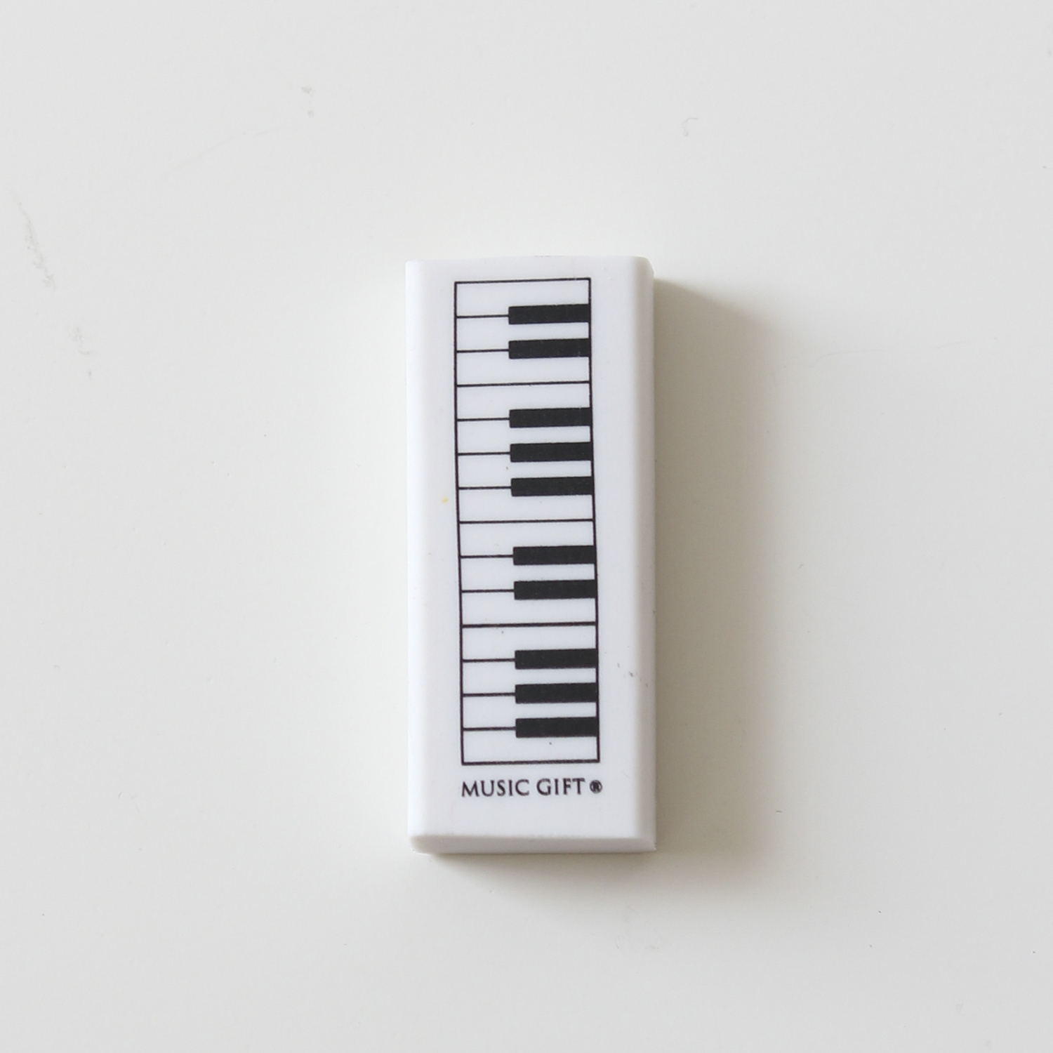 Gomme Piano [Eraser keyboard]