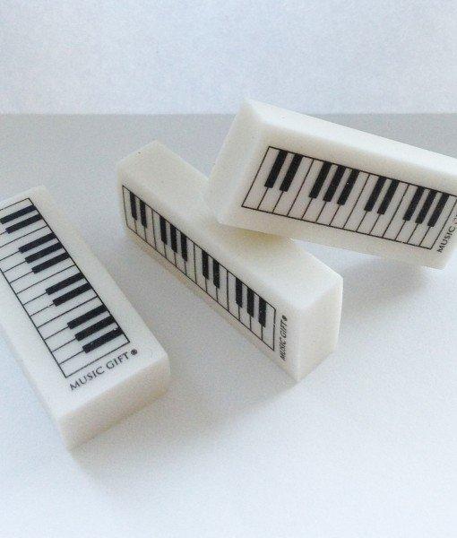 Gomme Cordes [Eraser strings]