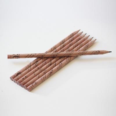 Crayon à Papier D\'Arezzo [Pencil - D\'Arezzo (Wood)]