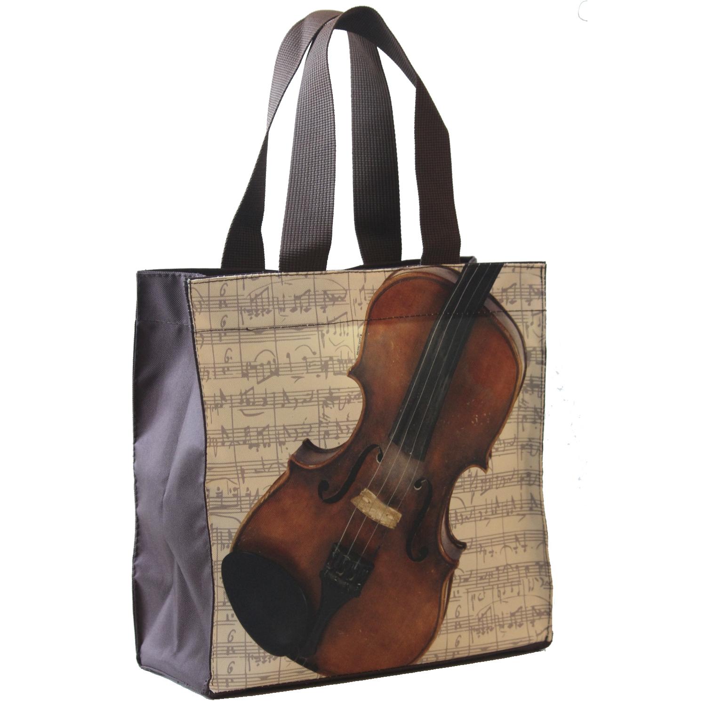 Sac de Ville - Violon [City bag violin]