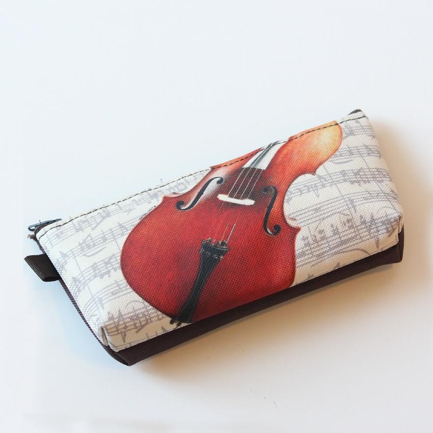 Trousse Violoncelle [Pencil Case Cello]